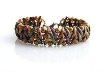 Chilli Beads - inspiration