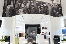 RIMOWA Stores / An overview of selected RIMOWA stores around the world.