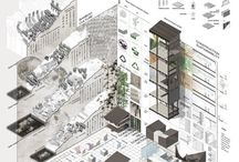 Architectural layouts