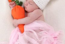 baby photography ideas / by Kim G