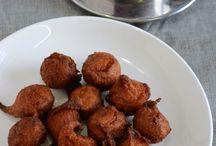 Chattisgarh Recipes / Recipes of dishes form Chattisgarh / by Gayathri Kumar