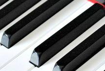 everything piano