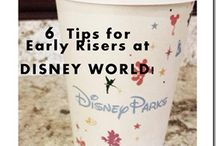 All About Disney / by Tara Coger