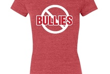 Love is Louder then bullying / by Cheryl Holzworth
