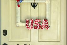 Fourth of July / by Jessie Roberts