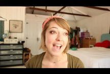 Alana Chan / Clippidies from my channel.  / by Alana Fickes
