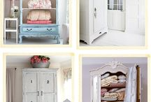 So Much Furniture, So Little House! / by Tammy Tadd