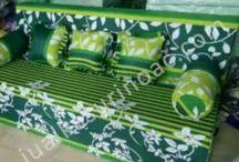 Jual Sofa Bed Murah