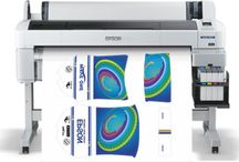 Printing Technology / Sprint Textile Decorations is equipped with state-of-the-art machinery and world class processing software . www.sprint-romania.com