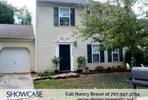 Beautiful #homeforsale in the Windsor Forest Subdivision! / It includes 3 beds, 2.5 baths and 1 car park . Book to view and see this property with #ShowcaseRealty at 704.997.3794 #NCRealtors. Book to view and see 2148 Downing St, Charlotte, NC 28205. For more photos and details on this home, visit: http://bit.ly/2kwteIr