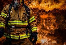 Brand en Brandweer