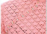 croché  e tricot