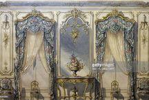 Rococo/Victorian