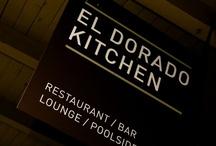 El Dorado Kitchen
