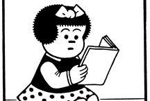 Reading bOOks... / Boeken, lezen, tijdschriften...