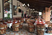 Abajeño Sur / #Restaurante #diseñodeinteriores#victoriaplasencia