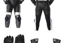Hot Leather Biker Gear