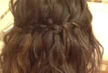 Beauty / Gorge hair, make-up, general look, and nail ideas / by Alyssa Goodey