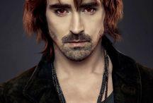 Garrett The Vampire