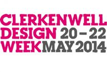 bulthaup Events: Clerkenwell Design Week 2014 / bulthaup is excited to be taking part at this year's Clerkenwell Design Week as a showroom partner. Our Clerkenwell showroom will be a hub of activity throughout Clerkenwell Design Week with cooking classes with Miele and Frederick Forster, Head Chef of The Boundary restaurant as well as talks from Sally Storey from John Cullen Lighting and architecture practice Studio Weave.