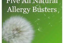 Allergy Hacks