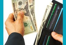 Money Saving Tips / Great frugal living and money saving ideas for keeping more of your money in YOUR pocket.