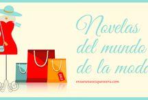 Libros / Novelas