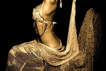 Belly Dance - Costumes / by Kay Johnson