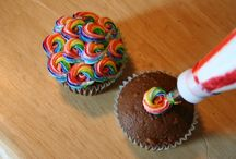 Cuppie Cakes! / by Stacey Bartholomew