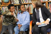 Caroline Kennedy, Honorary Chair, National Library Week 2013 (April 14-20) / by ilovelibraries.org