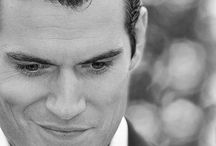 Henry Cavill's Sexy Brows
