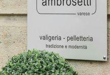 Valigeria Ambrosetti Varese / Guarda le più belle foto e immagini del nostro negozio. Valigeria Ambrosetti via G.Mazzini, 6 Varese (Italy). More info valigeriaambrosetti.it