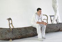 dřevo syrové nabytek