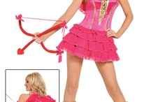 Costumes for Valentines Day