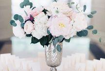 floral inspo / Florals inspiration for wedding.