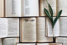 Çiçəkli Kitablar