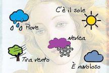 Imparando l'italiano