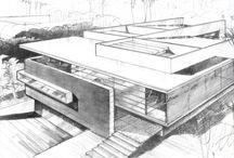 건축_ drawing