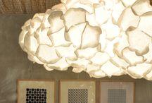 Frank Gehry Cloud light