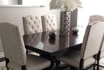 Dining Room / by Katie Verrill