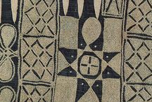 African sewn textiles