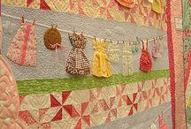 Quilts / by Karen Walker