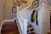 stairwell ideas