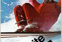 ski vintage