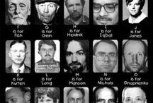 Serial Killers/True Crime