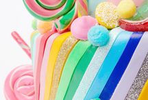 Candy Party / by Lori Skelly