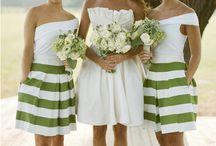 Wedding: Wedding Party