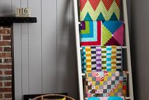Display your quilts!