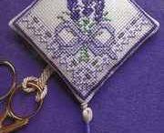 Lavender / by Nellie Krens