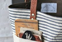 Purse, Bag & Wallet Inspiration / by Sarah Sneed